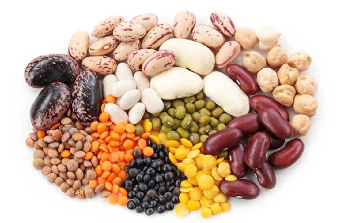 Legumi Misti: proteine nobili vegetali