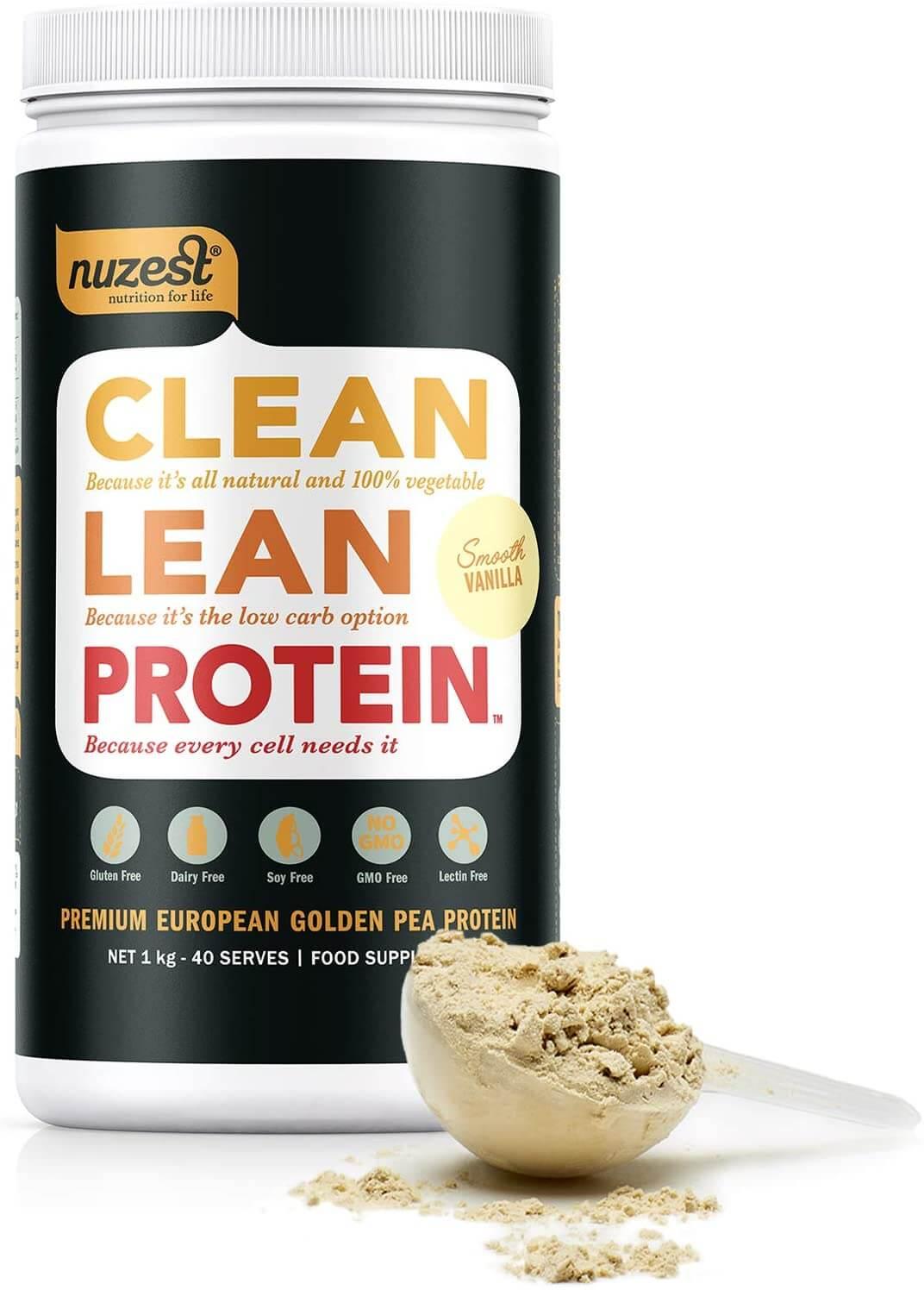 proteine vegetali in polvere più buone