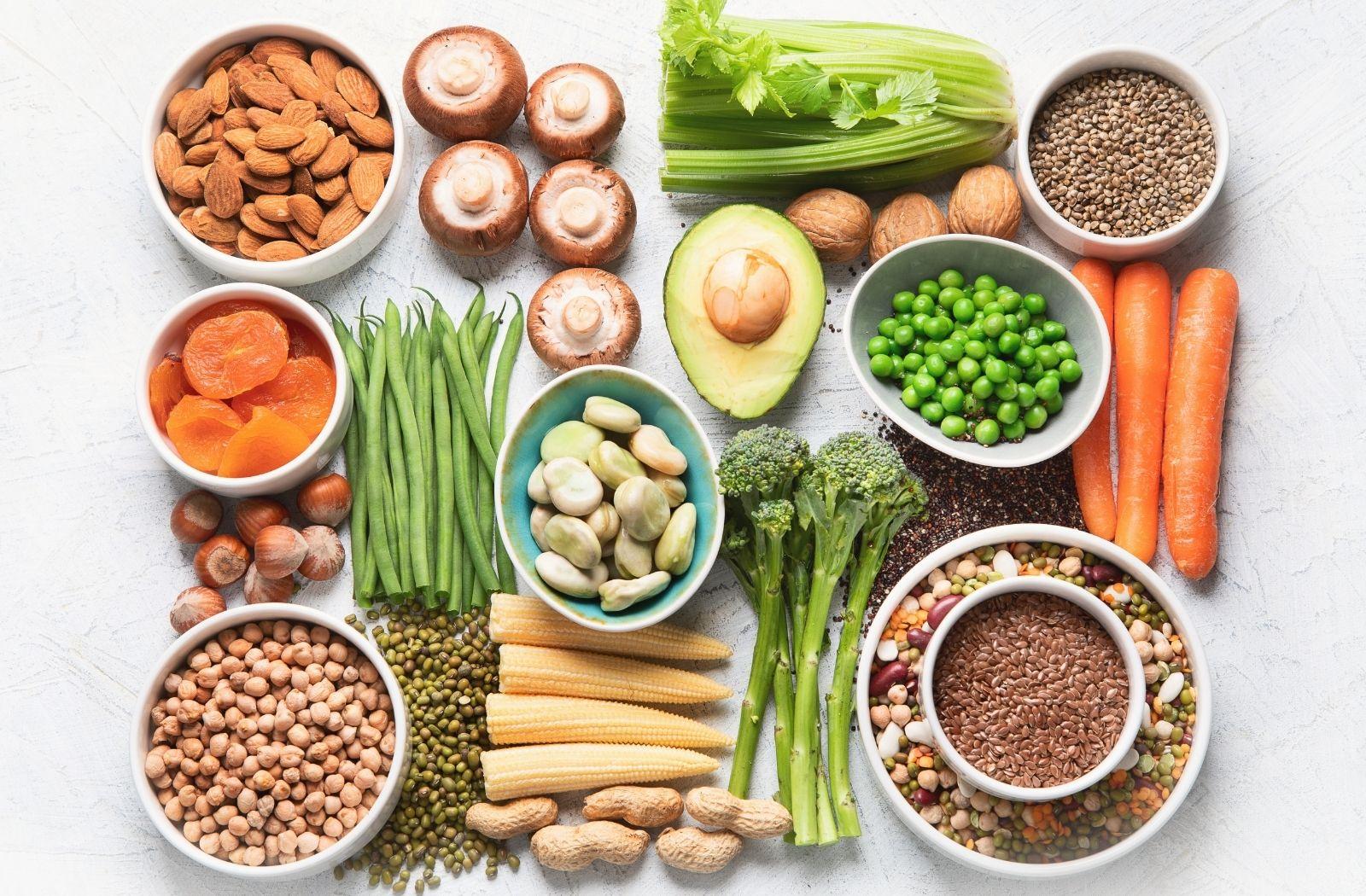 dieta Plant-Based