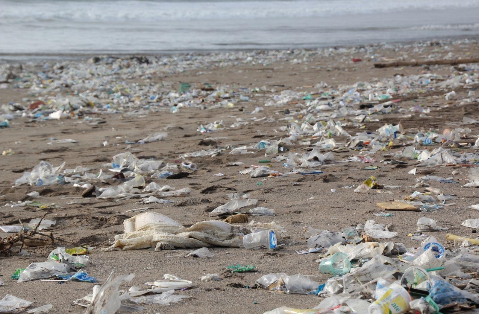 Plastica sulle spiagge, nel pesce, impatto ambientale dei nostri costumi